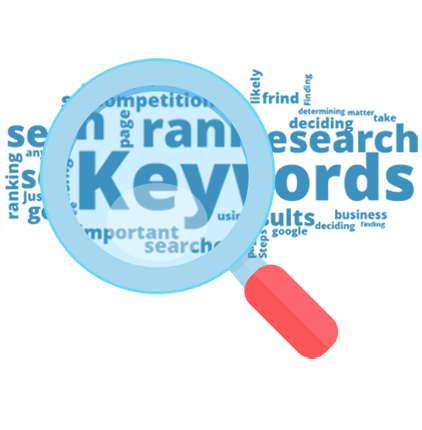 Keyword Research Services Overview