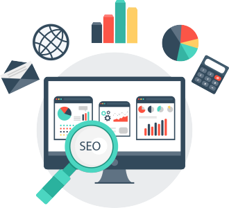 SEO Consulting Services Overview