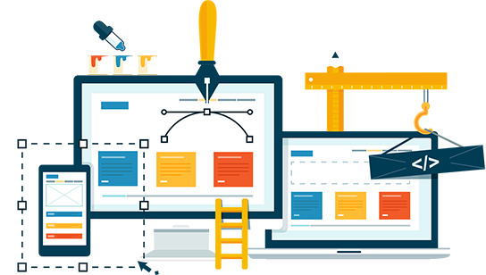 Website Development Services Overview